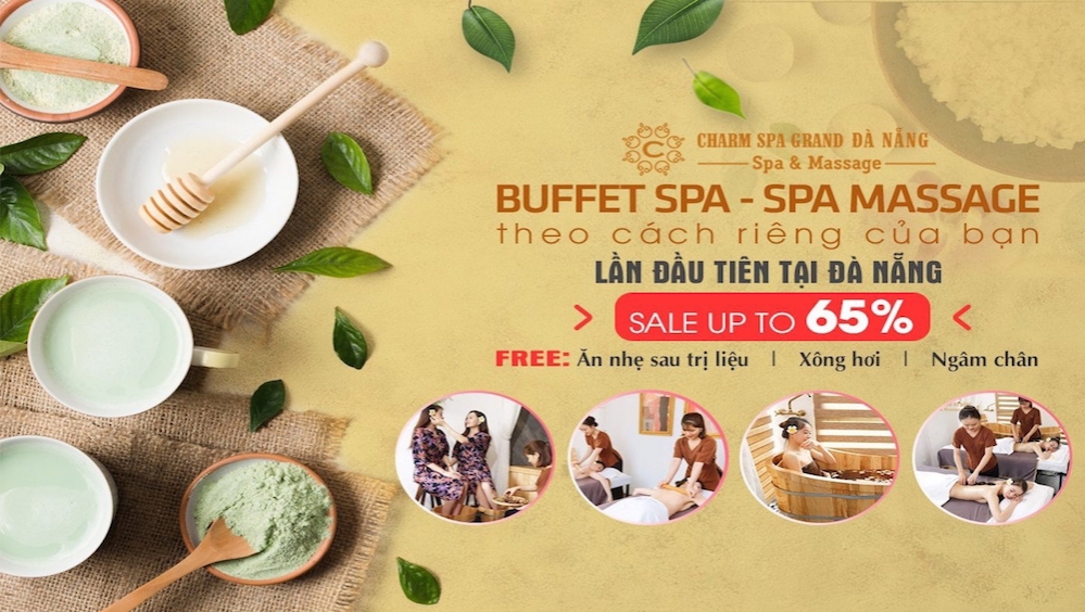 buffet spa